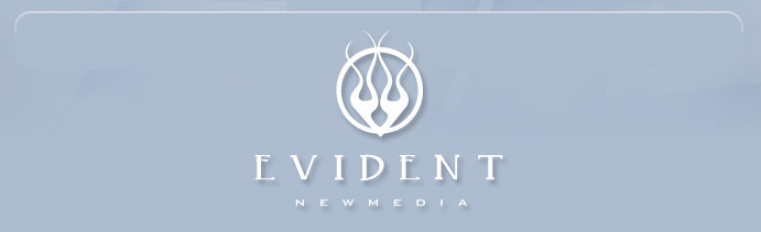 Evident New Media website graphic print design marketing Vernon, Kelowna, B.C.